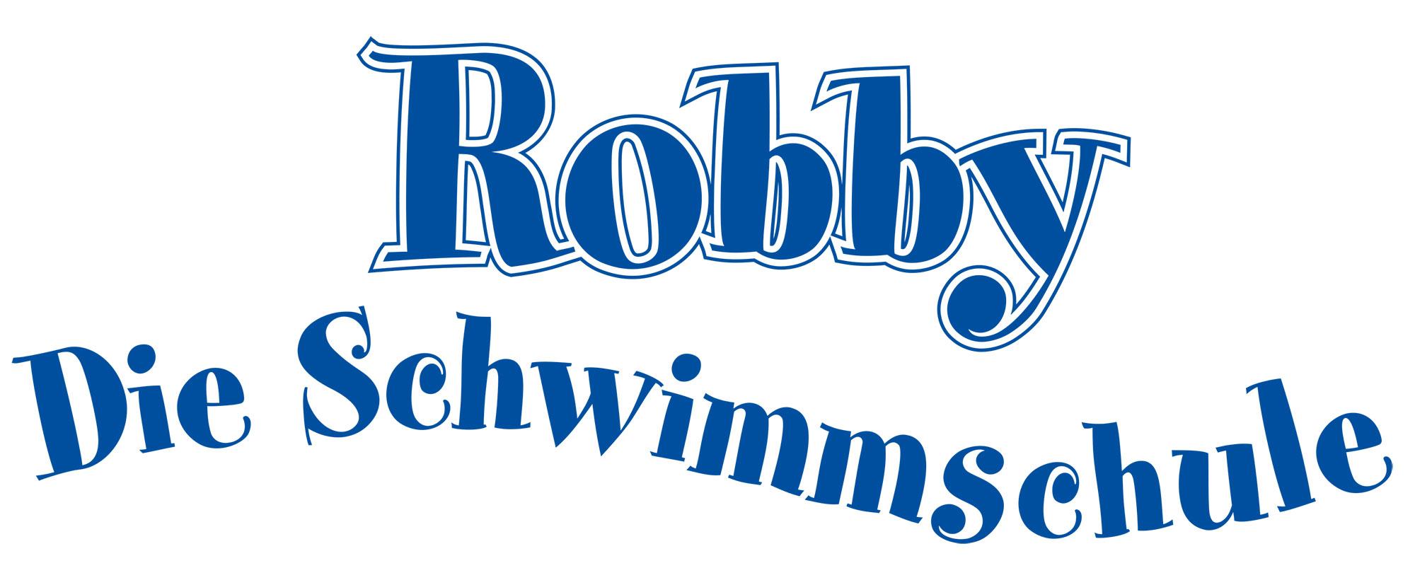 Logo-Robbys-Schwimmschule